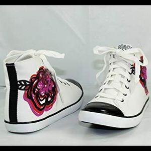 Limited Edition Electra Sneakers